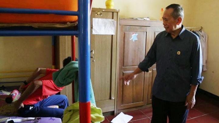 Koropak.co.id - DPRD Jabar Dorong Panti Sosial Rehabilitasi Anak 2