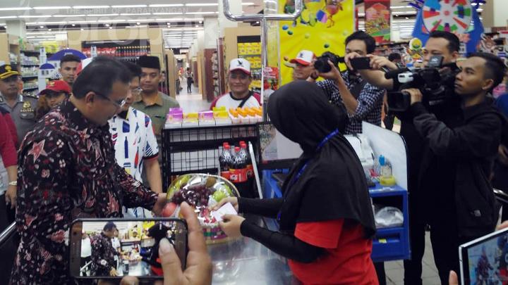 Koropak.co.id - DPRD Kota Tasikmalaya Apresiasi Kampanye GPN 2