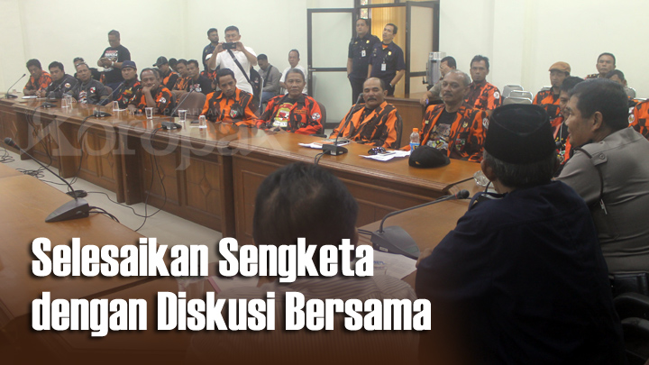 DPRD Kota Tasikmalaya Harapkan Keterbukaan OJK