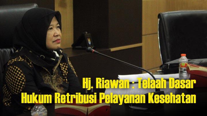 Koropak.co.id - DPRD Salatiga Kaji Pola Retribusi Pelayanan Kesehatan di Kota Tasikmalaya (2)