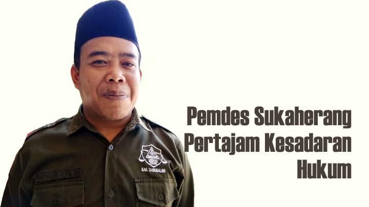Koropak.co.id - Dua Puluh Desa di Kabupaten Tasikmalaya Telah Dirikan Posbakum (2)