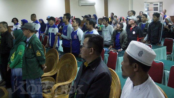Koropak.co.id - Dukung Kader SPSI Perjuangkan Tenaga Kerja (3)