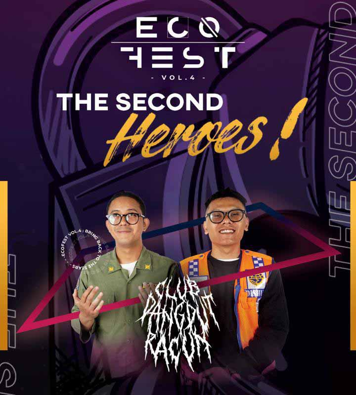 Koropak.co.id - Ecofest Unsil 2019 Akan Digoyang Club Dangdut Racun (3)