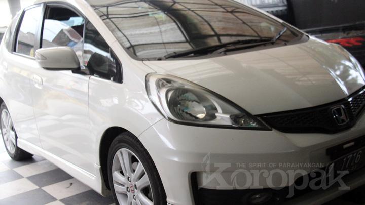 Koropak.co.id - Ekspansi Mobil Baru, Princo Motor Tetap Optimis (2)