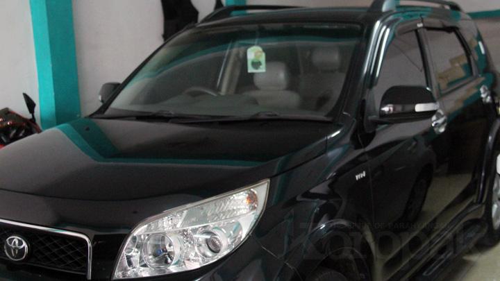 Koropak.co.id - Ekspansi Mobil Baru, Princo Motor Tetap Optimis (3)