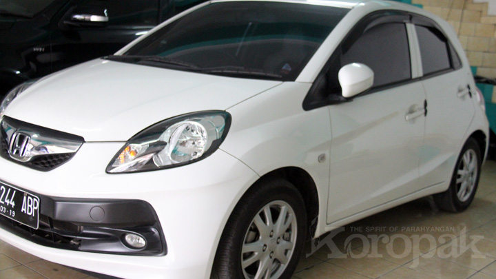 Koropak.co.id - Ekspansi Mobil Baru, Princo Motor Tetap Optimis (4)