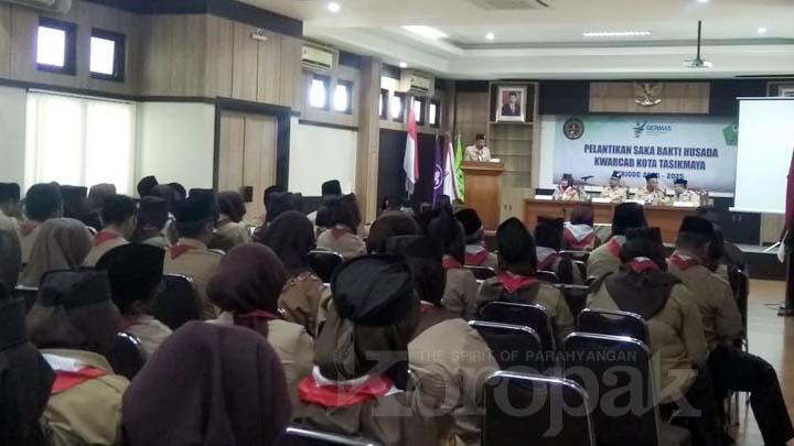 Koropak.co.id - Enam Krida Jadi Bahan Monitoring Kinerja Dinkes Kota Tasikmalaya (2)