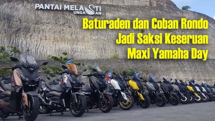 Koropak.co.id - Event Akbar MAXI Yamaha Day 2019 Rayakan Hari Jadi Ke-3 (2)