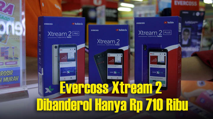 Koropak.co.id - Evercoss Xtream 2 Kini Hadir di Agung Cell Tasikmalaya (2)