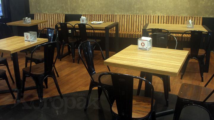 Express Coffee Hadir di Plaza Asia