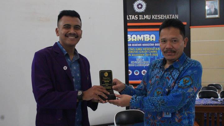 Koropak.co.id - Fakultas Kesehatan Unigal Ajak Mahasiswa Ciptakan Kampus Bersih Narkoba (2)