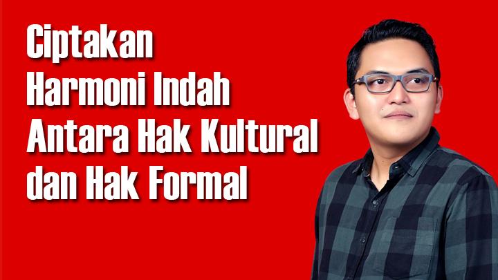 Koropak.co.id -  Fenomena Kursi Wakil Bupati Bak Durian Runtuh 2