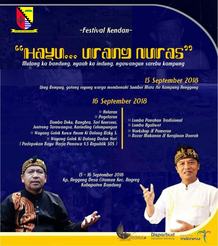 Koropak.co.id - Festival Kendan Siap Digelar Sabtu (4)
