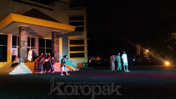 Koropak.co.id - Festival Putu Wijaya, Kebanggaan Kota Tasikmalaya 2