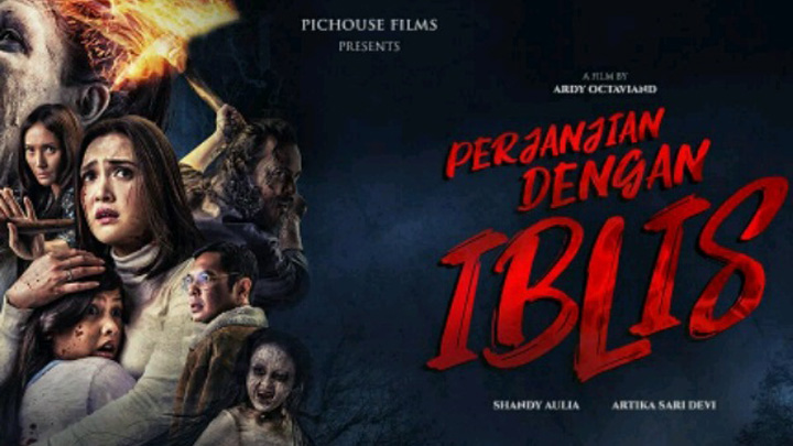 film indonesia 2019