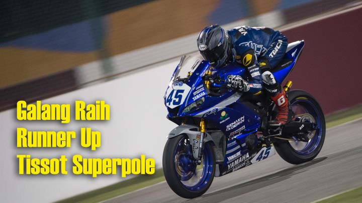 Koropak.co.id - Finish Posisi 7, Rider Indonesia Berjaya di World SSP 300 Qatar (1)