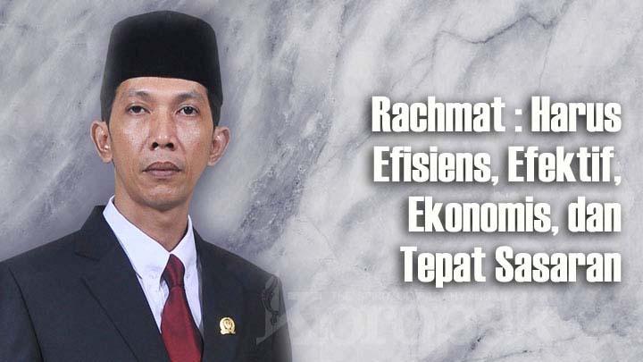 Koropak.co.id - Fraksi Gerindra Kritisi Raperda Pembentukan Dana Cadangan (2)