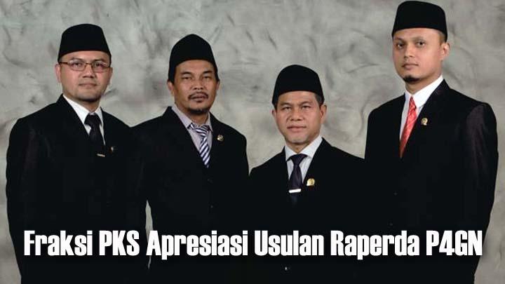 Koropak.co.id - Fraksi PKS Soroti Narkotika dan Implementasi Tata Nilai Kehidupan (2)
