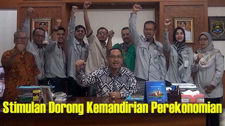 Koropak.co.id - Gema Madani Simpati Dorong Kemandirian Masyarakat (2)