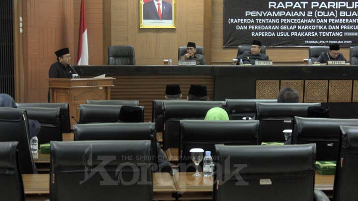 Koropak.co.id - Gembar Gembor Pemberdayaan UMKM Tapi Tidak Punya Payung hukum (2)