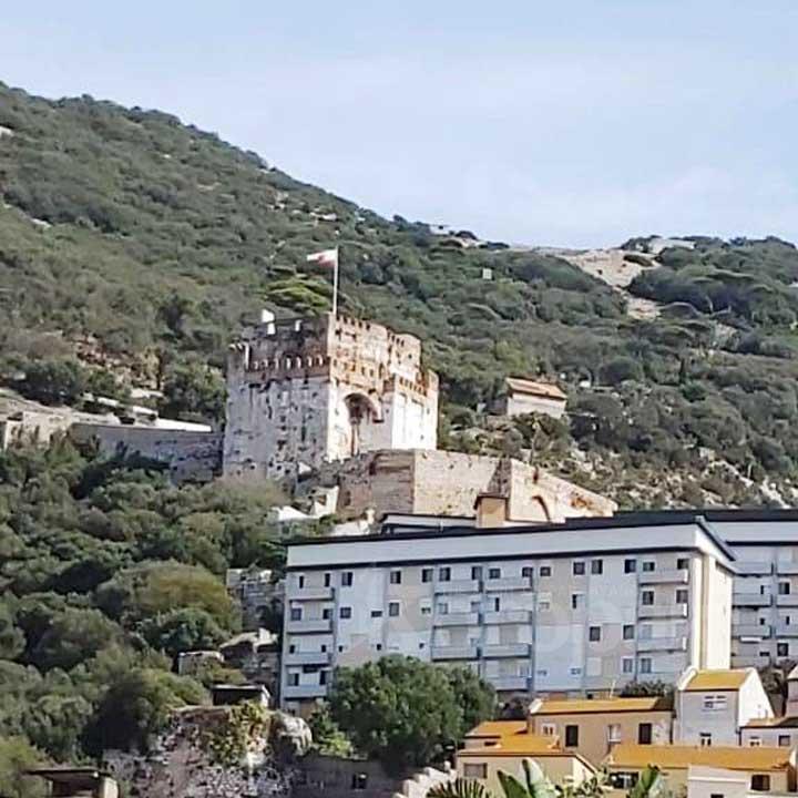 Koropak.co.id - Gibraltar, Saksi Bisu Masuknya Islam Ke Daratan Eropa (1)