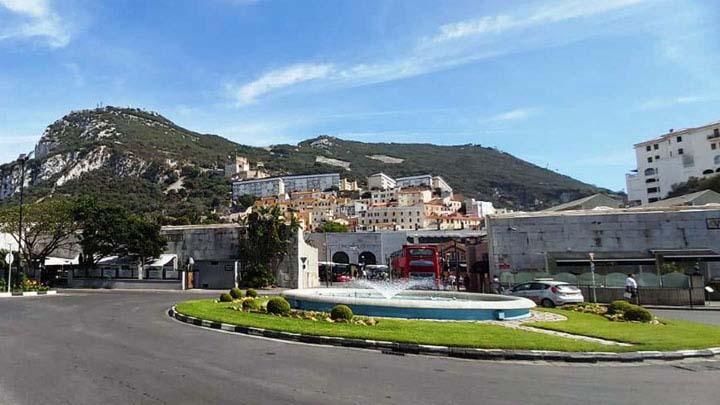 Koropak.co.id - Gibraltar, Saksi Bisu Masuknya Islam Ke Daratan Eropa (3)