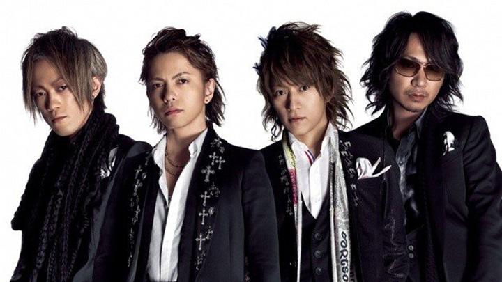 Koropak.co.id - Grup dan Musisi Jepang yang Mendunia 2
