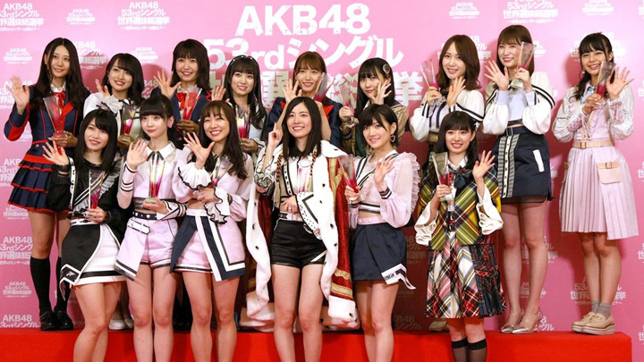 Koropak.co.id - Grup dan Musisi Jepang yang Mendunia 6