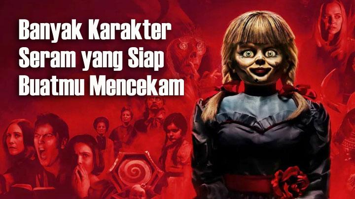 Koropak.co.id - Hal Menarik Dari Annabelle Comes Home (2)