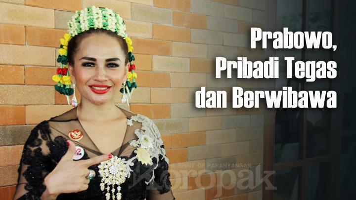 Koropak.co.id - Harapan Besar Para Raja Untuk Kemenangan Prabowo-Sandi (2)