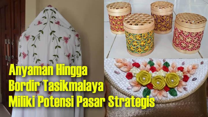 Koropak.co.id - Hasil Kreativitas Warga Jadi Pesona Karya Khas Tasikmalaya (3)