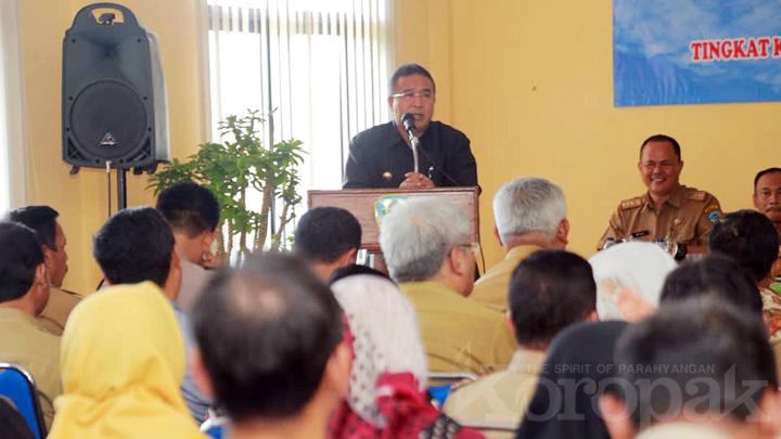 Koropak.co.id - Hasil Musrenbang Harus Matang (2)