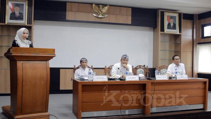 Koropak.co.id - Hj Nurhayati Harapkan Tasikmalaya Bebas dari Kekumuhan  (2)