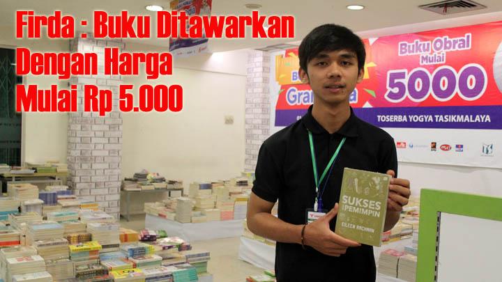 Koropak.co.id - Hobi Baca Buku Yuk Datang ke Bazar Gramedia Yogya HZ (2)