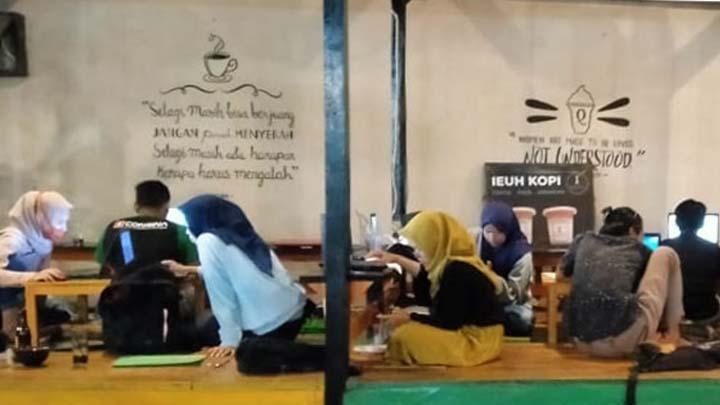 Koropak.co.id - Hobi Buat Desain, Yuk Gabung Bersama Komunitas CDR Tasikmalaya