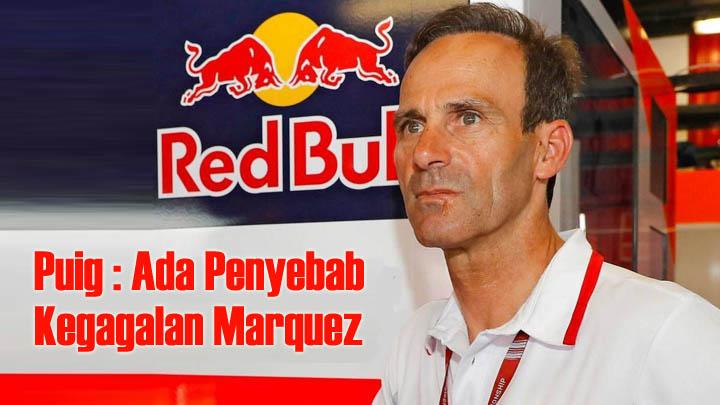 Koropak.co.id - Honda Evaluasi Hasil Buruk Marquez di MotoGP Seri Austria (2)