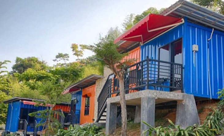 JSI Resort Bogor yang Instagramable