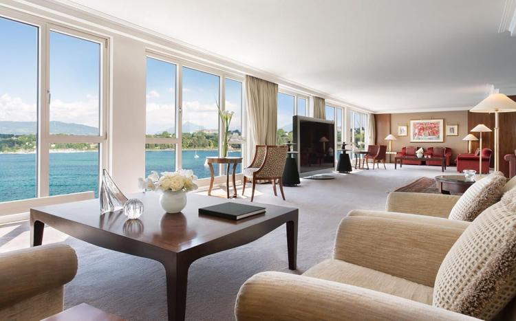 5 Hotel Termewah di Dunia