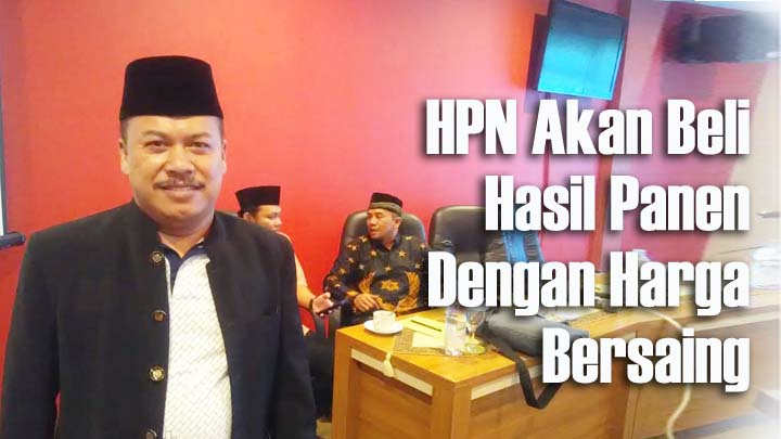 Koropak.co.id - HPN Rangkul Pengusaha di Jabar Selatan Berdayakan Petani Jagung (2)
