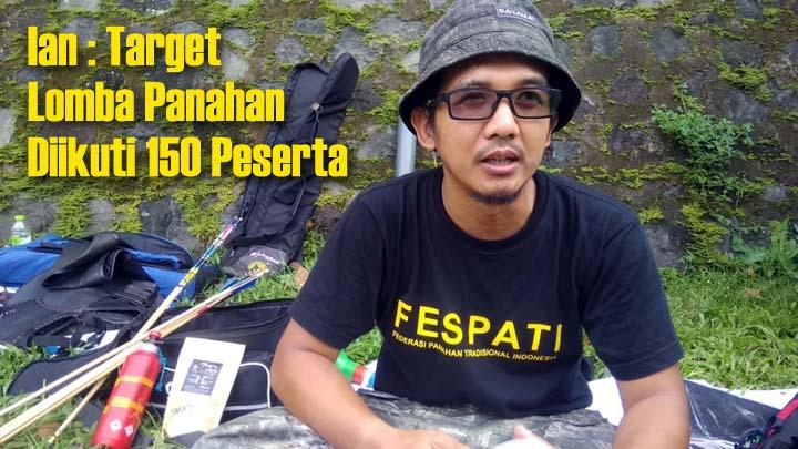 Koropak.co.id - HUT Kostrad, Para Pemanah di Tasikmalaya Siap Unjuk Kebolehan (2)