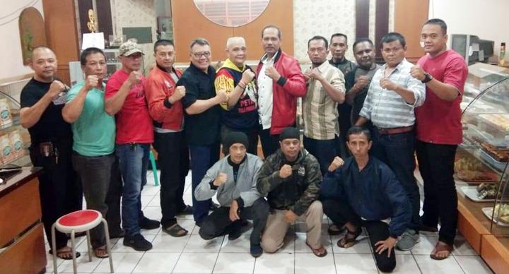 Koropak.co.id - Ikatan Alumni Tarung Derajat Kota Tasikmalaya Dibentuk (2)