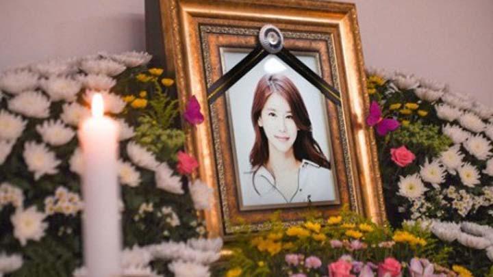 Koropak.co.id - Industri Hiburan Korea Berduka, Aktris Oh In Hye Meninggal Dunia