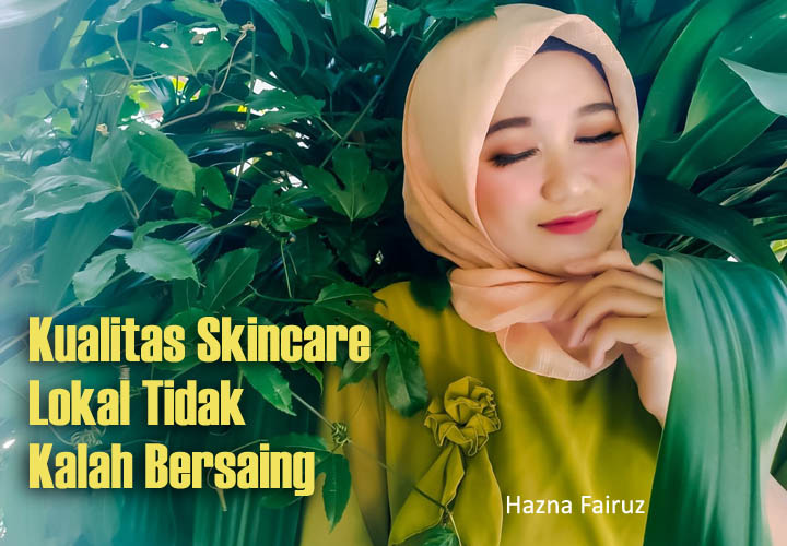 Koropak.co.id - Ingat Cyin! Inilah Skincare Recommended yang Wajib Dicoba (2)