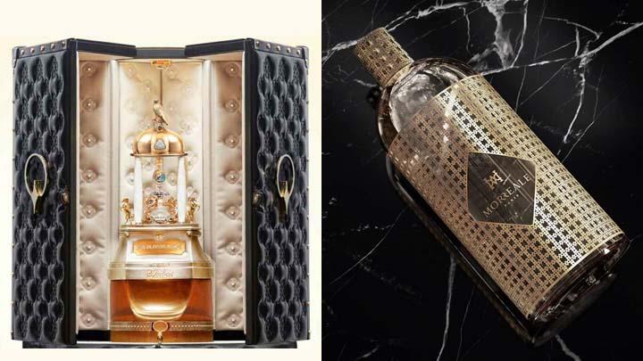 Koropak.co.id - Ini Deretan Parfum Termahal Di Dunia, Nomor Satu Harganya 21 Miliar