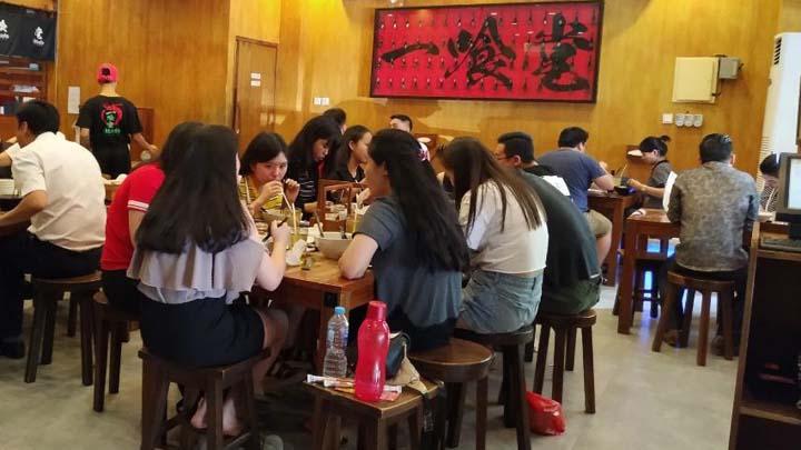 Koropak.co.id - Inilah Lima Kuliner Jepang yang Harus Anda Coba (2)