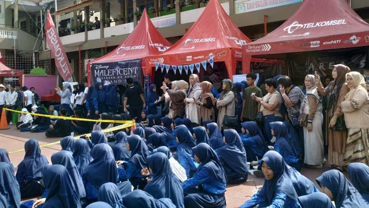 Koropak.co.id - Inilah Pemenang Nesatta Art Concert SMPN 1 Tasikmalaya (2)