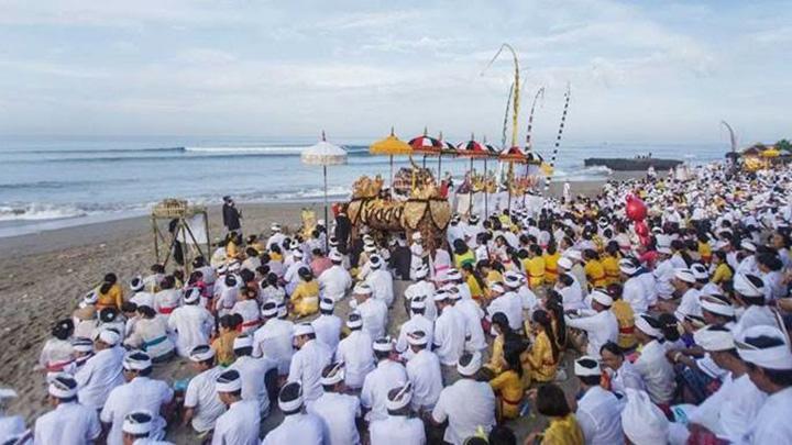 Koropak.co.id - Inilah Rangkaian Perayaan Pra-Nyepi (2)