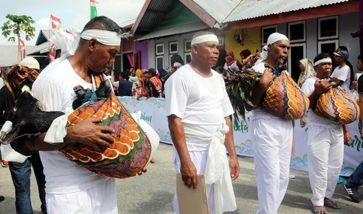 Koropak.co.id - Inilah Tradisi Unik di Indonesia Saat Hari Raya Iduladha 3