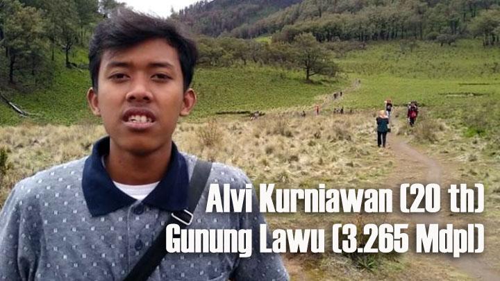Koropak.co.id - Inilah Tragedi Pendaki Muda yang Hilang di Gunung (2)