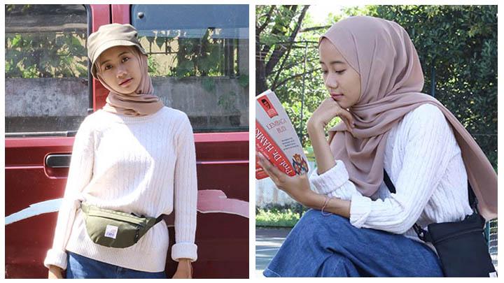Koropak.co.id - Inspiratif! Muda Berkarya Ciptakan Tas Fashionable